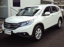 Honda CR-V EXL 2.0 16v 4x2 (Aut) 2013}