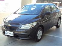 Chevrolet Onix 1.0 LS MPFI 8V Flex 4P 2016}