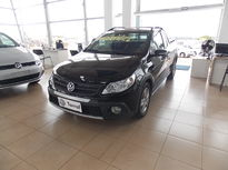 Volkswagen Saveiro Cross CE 1.6 8V Total Flex 2012}