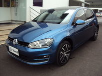 Volkswagen Golf 1.4 TSi BlueMotion Tech. DSG Highline 2015}