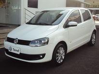 Volkswagen Fox Trend 1.6 8V 4p 2012}