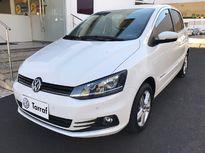 Volkswagen Fox Comfortline 1.6 MSI 2015}