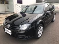 Volkswagen Golf Black Edition 2.0 Tiptronic (Aut) (Flex) 2011}