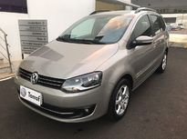 Volkswagen SpaceFox 1.6 SPORTLINE FLEX 4P MANUAL  2013}