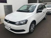 Volkswagen Gol 1.0 TEC (Flex) 2p 2014}