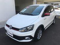 Volkswagen Fox Pepper 1.6 MSI (Flex) 2015}