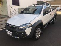 Fiat Strada Adventure 1.8 8V (Flex) (Cab Estendida) 2015}