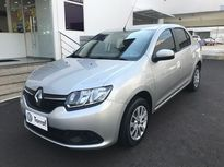 Renault Logan Expression 1.6 8v (Flex) 2015}