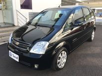 Chevrolet Meriva Premium 1.8 (Flex) (easytronic) 2012}