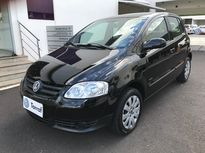 Volkswagen Fox 1.0 MI 8V FLEX 4P MANUAL 2009}