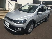 Volkswagen Saveiro Cross CD 2015}