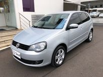 Volkswagen Polo Hatch 1.6 VHT Total Flex 2014}