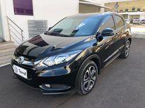 Honda HR-V EX 1.8l 16V i-VTEC (Flex) (Auto) 2016}