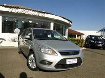 Ford Focus Sedan 2.0 FC 16V FLEX 4P AUTOMÁTICO 2011}