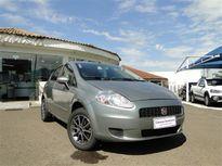 Fiat Punto 1.4 (Flex) 2008}