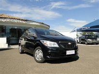Chevrolet Onix 1.0 LS MPFI 8V Flex 4P 2013}