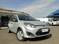 Ford Fiesta Hatch Rocam 1.0 (Flex) 2013}
