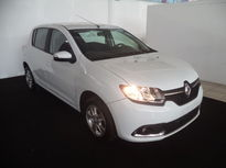 Renault Sandero Dynamique 1.6 8v EASY'R (Flex) (Auto) 2015}