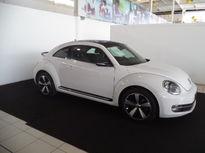 Volkswagen New Beetle 2.0 (Aut) Tiptronic 2014}