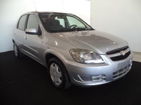 Chevrolet Celta LT 1.0 (Flex) 2014}