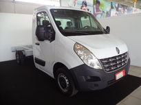 Renault Master Chassi 2.3 16V dCi L2H1 Chassi Cabine 2016 2016}