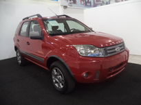 Ford Ecosport FreeStyle 1.6 2011}