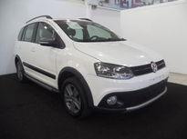 Volkswagen Space Cross 1.6 2012}