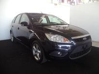 Ford Focus Hatch GL 1.6 16V (Flex) 2012}
