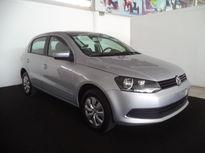 Volkswagen Gol Trend 1.0 (Flex) 2013}
