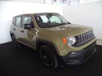 Jeep Renegade 1.8 16V  2016}