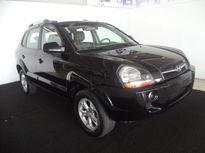 Hyundai Tucson GLS 2.0 16V 2013}