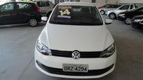 Volkswagen Voyage Trend 1.0 8V (Flex) 2014}