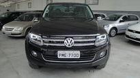 Volkswagen Amarok 2.0 TDi CD 4x4 Highline (Aut) 2016}