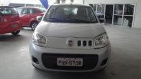 Fiat Uno Vivace 1.0 8V (Flex) 4p 2015}