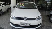 Volkswagen Gol City 1.0 MI (Flex) 2014}