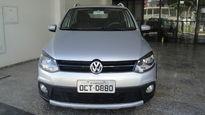 Volkswagen CrossFox 1.6 I-Motion 2013}