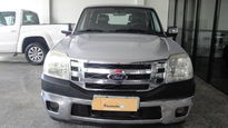Ford Ranger 3.0 XLT 4X4 CD DIESEL 4P 2010}