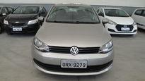 Volkswagen Voyage (G6) I-Motion 1.6 (Flex) 2013}