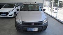 Fiat Strada Working 1.4 (Flex) (Cab Simples) 2015}