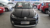 Volkswagen Saveiro Cross 1.6 CE 2015}