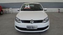 Volkswagen Gol I-Motion 1.6 (G5) (Flex) 2014}