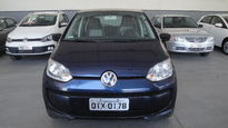 Volkswagen up! take up! 1.0 2015}