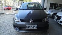 Volkswagen Saveiro Trendline 1.6 CE 2016}