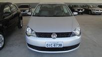 Volkswagen Polo . 1.6 8V 2013}