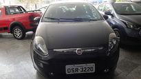 Fiat Punto Attractive 1.4 (Flex) 2014}