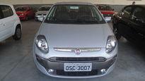 Fiat Punto Sporting 1.8 (Flex) 2014}