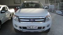 Ford Ranger Cabine Dupla XLS 3.2 Diesel 4X4 2015}