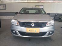 Renault Logan 1.0 AVANTAGE 16V FLEX 4P MANUAL 2012}