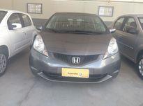 Honda Fit LX 1.4 (flex) (aut) 2012}