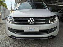 Volkswagen Amarok Highline 2.0 CD 4x4 (Aut) 2016}
